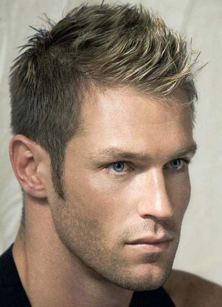 Best Hairstyles For Male Doctors Faculty Of Medicine