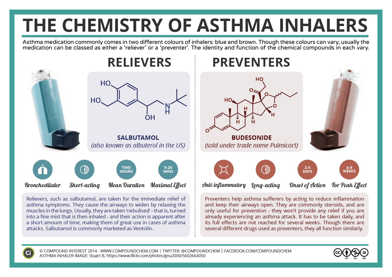 Inhaler for asthma: types, names, instructions for use. Which inhaler is better 68