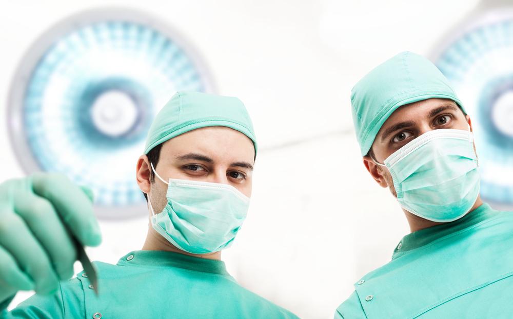 Картинки профессий хирург