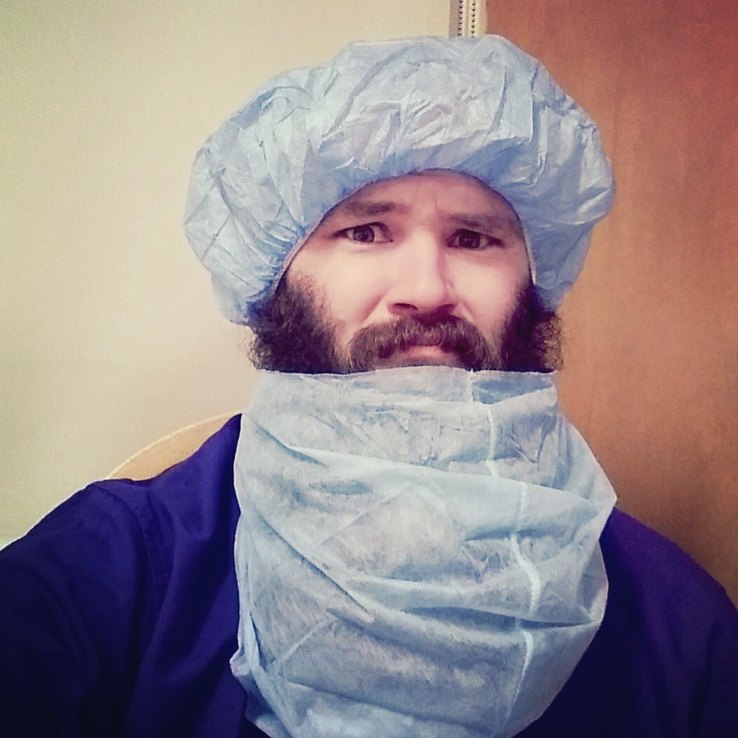 To Beard Or Not To Beard Bacterial Shedding Among Surgeons Faculty Of Medicine
