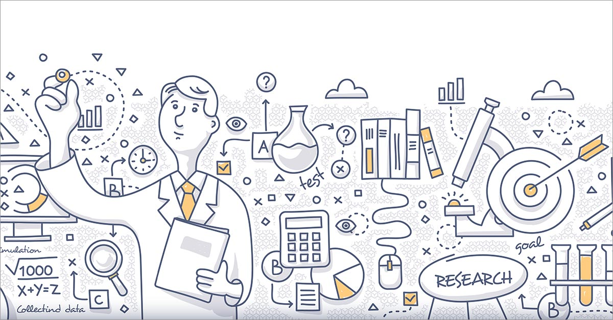 resarch Scientific research is the foundation for the agency's policies, actions, and decisions.