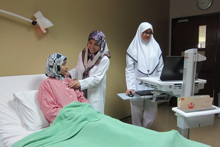 Brunei Doctors.JPG