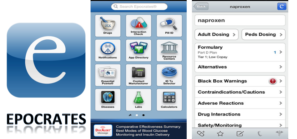 What Are The Most Popular Medical Apps For Doctors