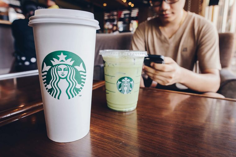 starbucks alternative courses of action The future of starbucks bargaining power due to the large amount of alternative sources starbucks could draw from in.