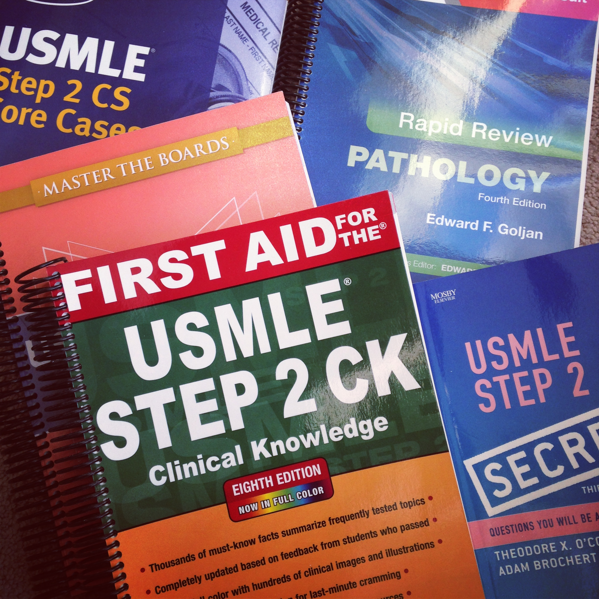 13 Study Tips to Help You Pass the USMLE Step 2 CS Exam | Faculty of
