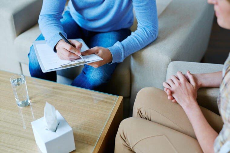 Панические атаки советы психотерапевта