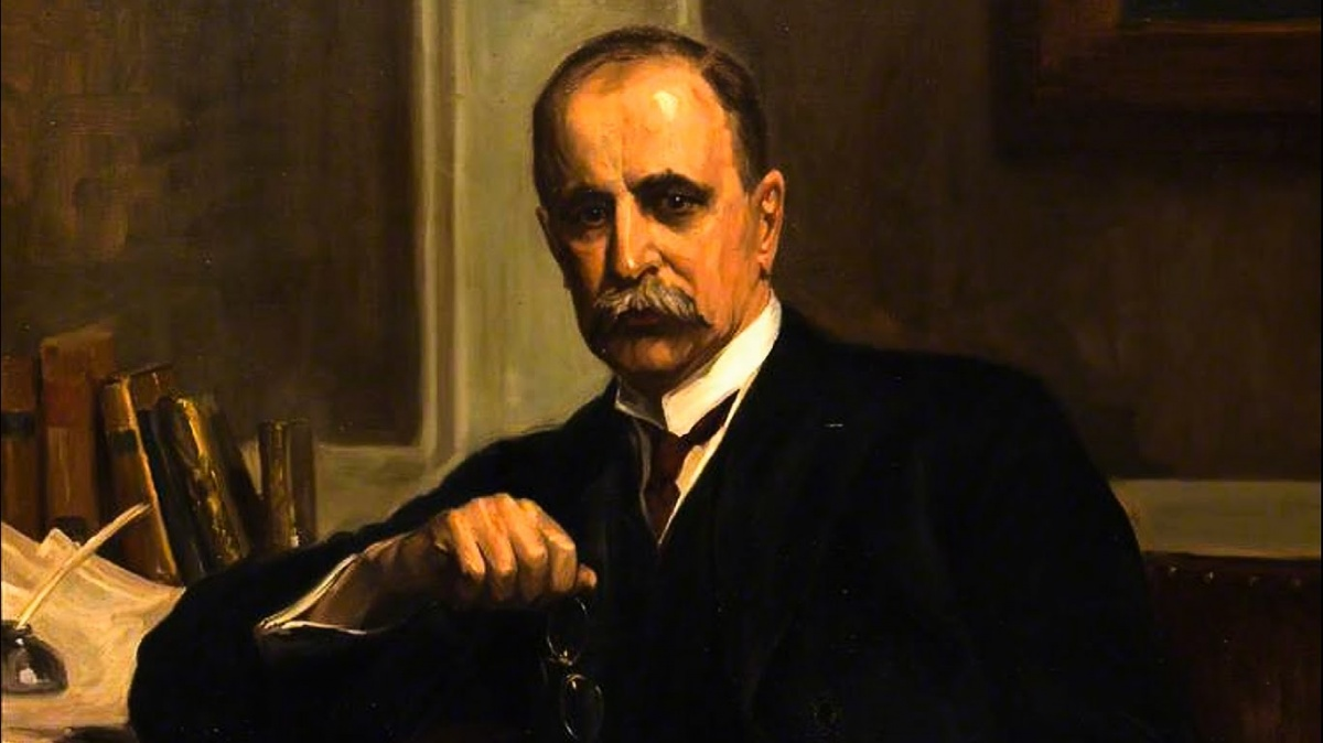 Father of Medicine: Sir William Osler And His ...