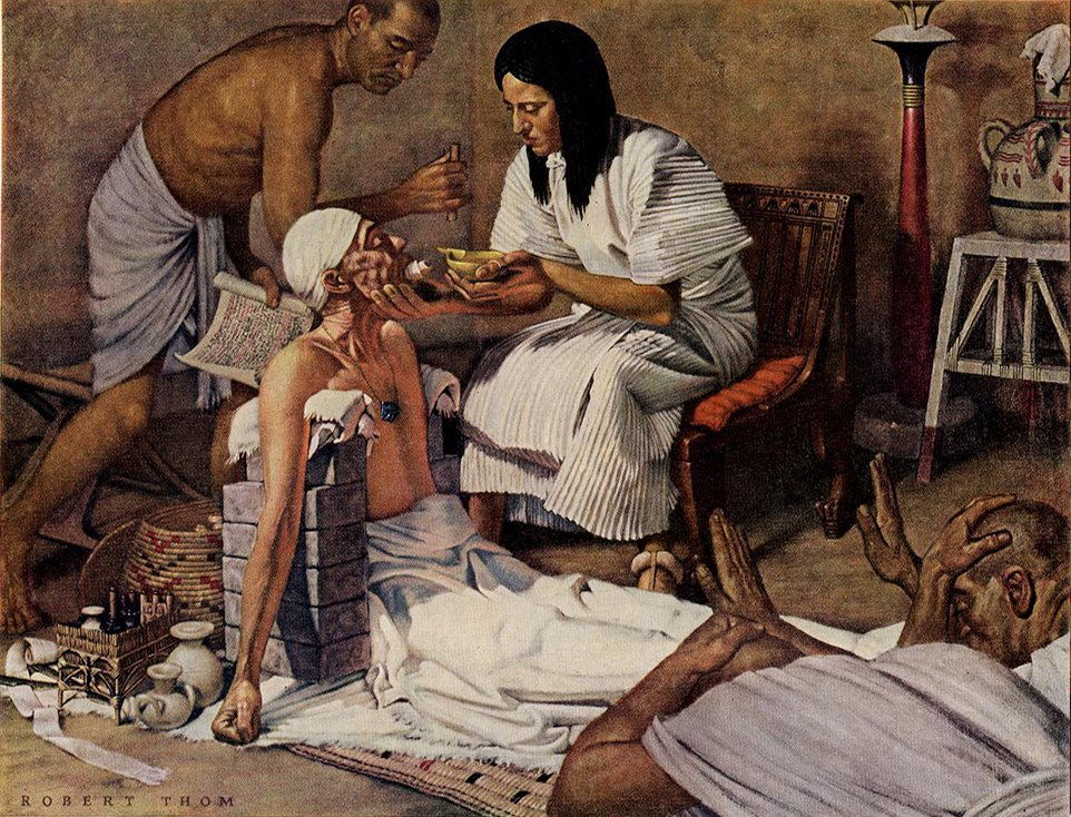 the history of medicine during the roman History of science: medicine the greeks not only made substantial progress in understanding the cosmos but also went far beyond their predecessors in their knowledge of the human body pre-greek medicine had been almost entirely confined to religion and ritual.