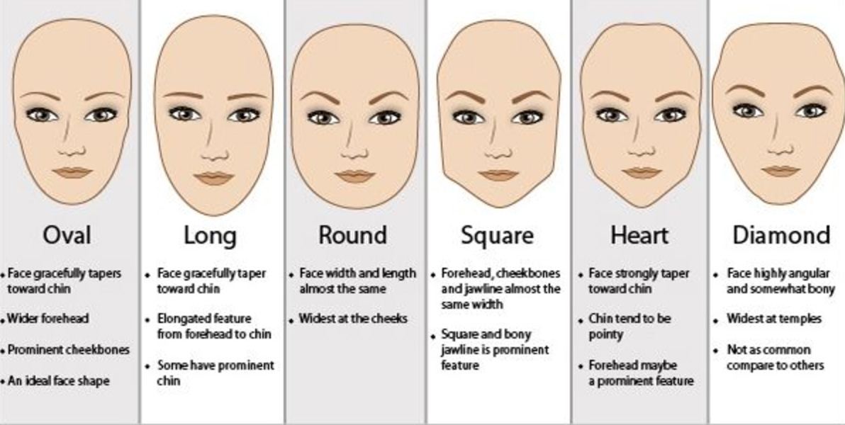 Remarkable Most Attractive Face Shape Faculty Of Medicine Schematic Wiring Diagrams Amerangerunnerswayorg