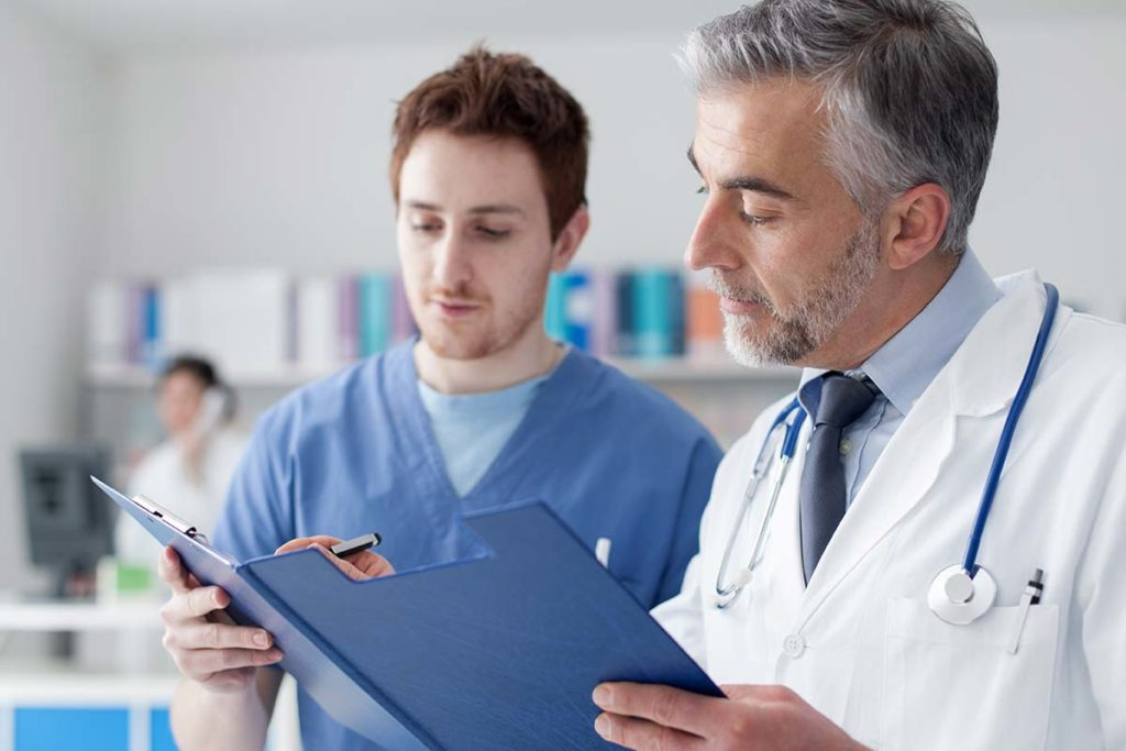 Specialisation in Medicine in Germany (Residency) | Faculty